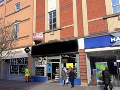 2,023 SF High Street Shop for Rent  |  Unit 7, The Grand Buildings, Hull, HU1 3JX