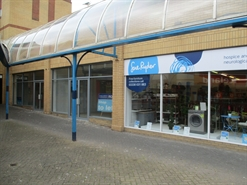 1,188 SF Shopping Centre Unit for Rent  |  22 Britten Centre, Lowestoft, NR32 1LR