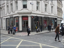 2,205 SF High Street Shop for Rent  |  311 - 318 High Holborn, London, WC1V 7BN