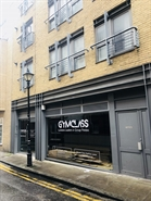 1,467 SF High Street Shop for Rent  |  50 Gun Street, London, E1 6AH