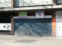 1,182 SF High Street Shop for Rent  |  33 London Road, Southampton, SO15 2AD