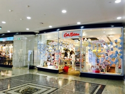 798 SF Shopping Centre Unit for Rent  |  Lower Mall - 2, Jubilee Place, Canary Wharf, E14 5NY