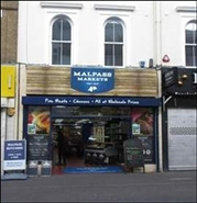 1,859 SF High Street Shop for Rent  |  192 High Street, Sutton, SM1 1NR