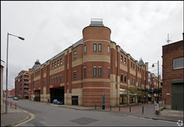 1,048 SF Shopping Centre Unit for Rent | Captain Cook, Middlesbrough, TS1 5UB