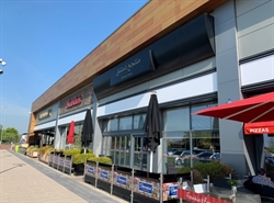 3,530 SF Shopping Centre Unit for Rent  |  Unit 2B, South Mall, Manor Walks, Cramlington, NE23 6UT