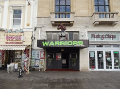 4,054 SF Out of Town Shop for Rent  |  26 Victoria Parade, Torquay, TQ1 2BD