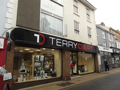 High Street Shop for Rent  |  53-55 Fore Street, Brixham, TQ5 8AG