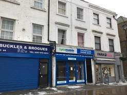 310 SF High Street Shop for Rent  |  42 Tachbrook Street, Pimlico, SW1V 2JS