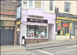 516 SF High Street Shop for Rent  |  10 Holywell Hill, St Albans, AL1 1BZ