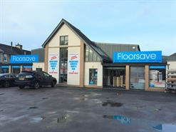 5,113 SF Out of Town Shop for Rent | 74-90 Wolborough Street, Newton Abbot, TQ12 1LJ