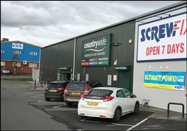 10,000 SF Out of Town Shop for Rent  |  Unit 2, Honiton Retail Park, Honiton, EX14 1DP