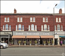 3,331 SF High Street Shop for Sale  |  747 - 751 Wilmslow Road, Manchester, M20 6RN