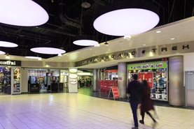635 SF Shopping Centre Unit for Rent  |  K1, Xscape Milton Keynes, Milton Keynes, MK9 3XA
