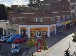 910 SF High Street Shop for Rent  |  734 Bristol Road, Birmingham, B31 2NN