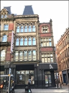 1,119 SF High Street Shop for Rent  |  12 Boar Lane, Leeds, LS1 6EN