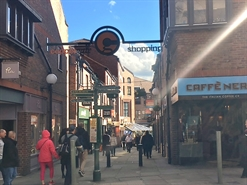 Shopping Centre Unit for Rent  |  1 Coppergate, Coppergate Shopping Centre, York, YO1 9NX