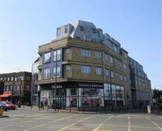 2,275 SF High Street Shop for Rent  |  203 Station Road, Harrow, HA1 2TS
