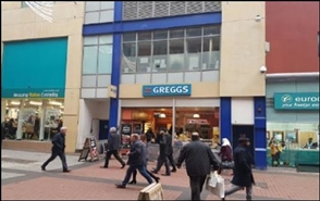 494 SF Shopping Centre Unit for Rent  |  Martineau Place Shopping Centre, Birmingham, B2 4SJ