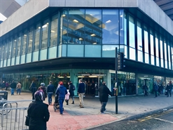 2,451 SF High Street Shop for Rent  |  Unit F3, City Tower, Manchester, M1 4AH