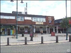 1,819 SF Shopping Centre Unit for Rent  |  Burntwood Shopping Centre, Burntwood, WS7 1JR