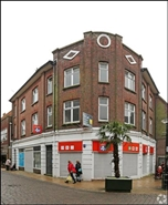 1,835 SF High Street Shop for Rent  |  55 High Street, Kings Lynn, PE30 1BE
