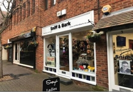 246 SF High Street Shop for Rent  |  4 Shrieves Walk, Stratford Upon Avon, CV37 6GJ