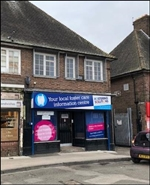 517 SF High Street Shop for Rent  |  179 Hollyhedge Road, Wythenshawe, M22 8UE