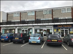 936 SF Shopping Centre Unit for Rent  |  Sheldon Shopping Centre, Birmingham, B26 3JB