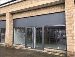 887 SF Out of Town Shop for Rent  |  Unit G, A-L Briercliffe Shopping Centre, Burnley, BB10 1WB
