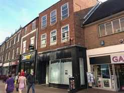 1,238 SF High Street Shop for Rent  |  46 High Street, Kings Lynn, PE30 1EB