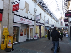 313 SF Shopping Centre Unit for Rent  |  Unit 11a (12 Ashton Walk), Lancaster, LA1 1ND