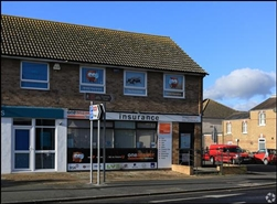 535 SF High Street Shop for Rent  |  57 High Street, Polegate, BN26 6AL