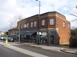 3,125 SF High Street Shop for Rent  |  169-173 Brighton Road, Coulsdon, CR5 2NH