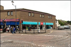 11,163 SF High Street Shop for Rent  |  1A Quay Street, Whitehaven, CA28 7LS