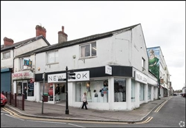 1,655 SF High Street Shop for Rent  |  75 - 77 Cardiff Road, Cardiff, CF83 1FQ