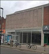 5,127 SF High Street Shop for Rent  |  245 - 247 Portswood Road, Southampton, SO17 2NG
