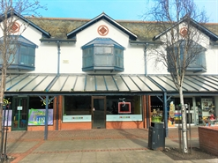 1,214 SF Shopping Centre Unit for Rent  |  Unit 5 Victoria Square, Paignton, TQ4 6PE