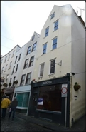 392 SF High Street Shop for Sale  |  30 Le Pollet, Guernsey, GY1 1WH