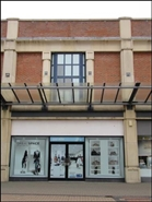1,991 SF Shopping Centre Unit for Rent  |  24 - 26 The Parade, Swindon, SN1 1BB