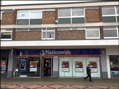 2,044 SF Shopping Centre Unit for Rent  |  The Parade Shopping Centre, Swindon, SN1 1BB