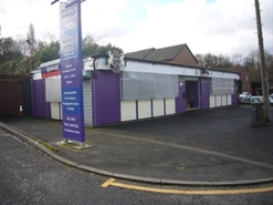 1,280 SF Out of Town Shop for Rent  |  Bann Street, Stockport, SK3 0EX