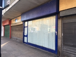 754 SF High Street Shop for Rent  |  23 Market Street, Leigh, WN7 1DR