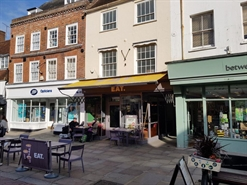 1,433 SF High Street Shop for Rent  |  78 North Street, Chichester, PO19 1LQ