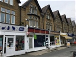 1,324 SF High Street Shop for Rent  |  61-63 Street Lane, Leeds, LS8 1AP