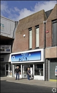 840 SF High Street Shop for Rent  |  28 East Street, Derby, DE1 2AF