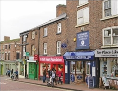 877 SF High Street Shop for Rent  |  71 - 73 Mill Street, Macclesfield, SK11 6NG