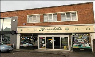 2,404 SF High Street Shop for Rent  |  135 Telegraph Road, Wirral, CH60 0AW