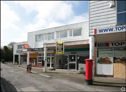 618 SF High Street Shop for Rent  |  5 Cambridge Court, Newcastle Under Lyme, ST5 3DA