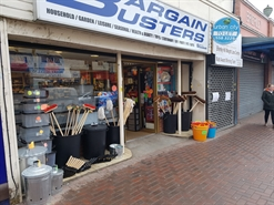822 SF High Street Shop for Rent  |  104 High Street, Brierley Hill, DY5 3AP