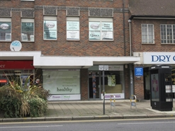 918 SF High Street Shop for Rent  |  15 Church Road, Stanmore, HA7 4AR